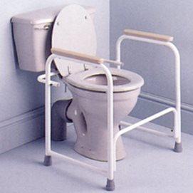 Verhoogd Toilet Vergoeding.Verhoogde Toiletpotten Vilans Hulpmiddelenwijzer