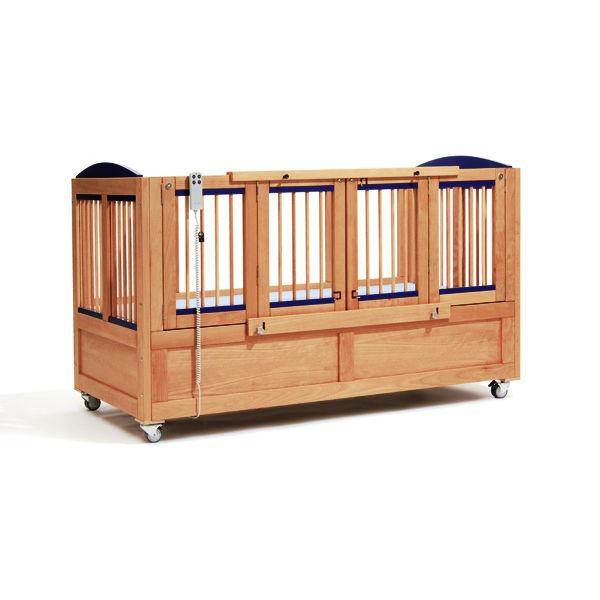 Bed Voor Kind Met Beperking.Hoog Laag Bedbox Vilans Hulpmiddelenwijzer