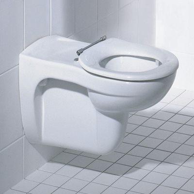 Verhoogde Wc Pot.Toiletzitting Sta Op Mechanisme Vilans Hulpmiddelenwijzer